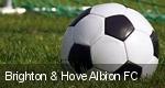 Brighton & Hove Albion FC tickets
