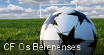 CF Os Belenenses tickets