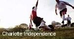 Charlotte Independence tickets