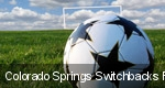 Colorado Springs Switchbacks FC tickets