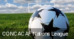 CONCACAF Nations League tickets