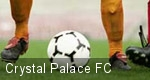 Crystal Palace FC tickets