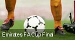 Emirates FA Cup Final tickets
