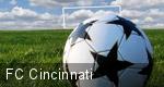 FC Cincinnati tickets