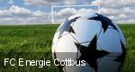 FC Energie Cottbus tickets