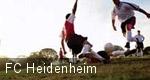 FC Heidenheim tickets