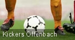 Kickers Offenbach tickets