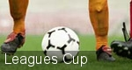 Leagues Cup tickets