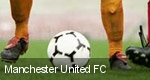 Manchester United FC tickets
