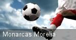 Monarcas Morelia tickets