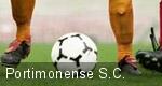Portimonense S.C. tickets