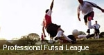 Professional Futsal League tickets