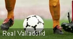 Real Valladolid tickets