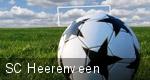 SC Heerenveen tickets