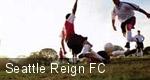 Seattle Reign FC tickets