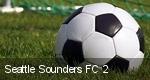 Seattle Sounders FC 2 tickets