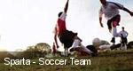 Sparta - Soccer Team tickets