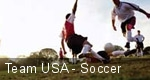 Team USA - Soccer tickets