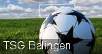 TSG Balingen tickets