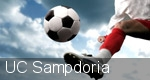 UC Sampdoria tickets