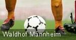 Waldhof Mannheim tickets