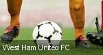West Ham United FC tickets