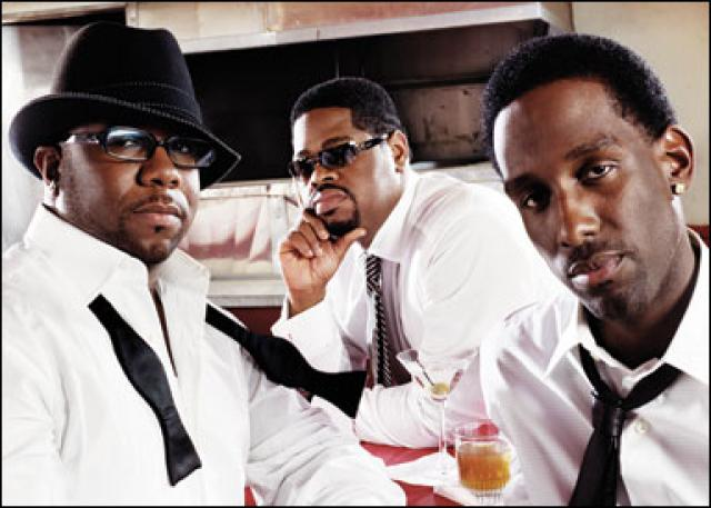 Boyz II Men Las Vegas Tickets on December 29, 2013 at Terry Fator Theatre Las Vegas