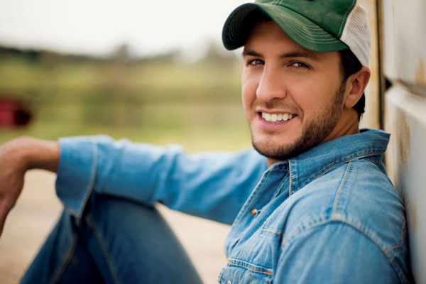 Luke Bryan Albuquerque Tickets on July 26, 2013 at Isleta Amphitheater Albuquerque