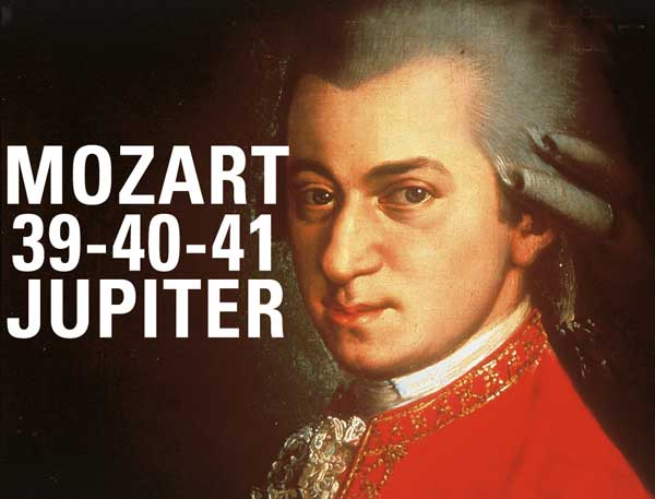 Mozart Raleigh Tickets on October 06, 2013 at Duke Energy Center for the Performing Arts Raleigh