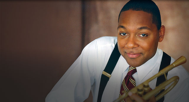 Wynton Marsalis Chicago Tickets on June 21, 2013 at Chicago Symphony Center Chicago