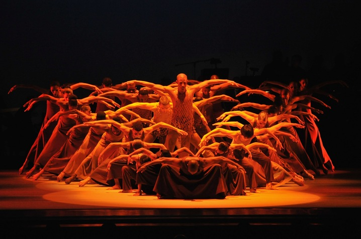 Alvin Ailey American Dance Theater New York Tickets on June 16, 2013 at David H. Koch Theater New York