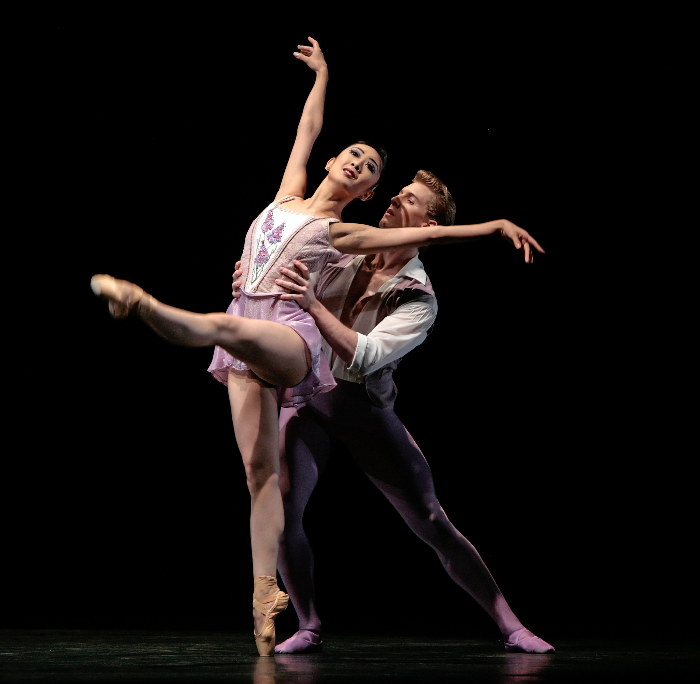 Ballet Across America III Washington Tickets on June 09, 2013 at Kennedy Center Opera House Washington