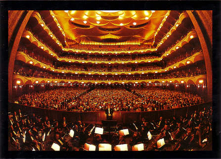 Metropolitan Opera New York Tickets on April 12, 2014 at Metropolitan Opera at Lincoln Center New York