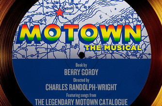 Motown - The Musical New York Tickets on March 30, 2014 at Lunt New York