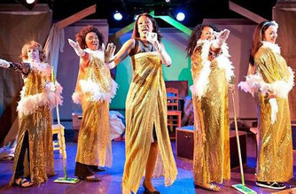 Sistas: The Musical New York Tickets on May 26, 2013 at St. Luke's Theatre New York