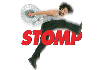 Stomp New York Tickets on July 10, 2014 at Orpheum Theatre New York