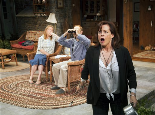 Vanya and Sonia and Masha and Spike New York Tickets on July 28, 2013 at John Golden Theatre New York