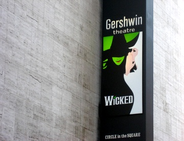 <a href='http://www.ticketsreview.com/theater/wicked-gershwin-theatre-oct-30-4644275.html'>Wicked Gershwin Theatre Tickets on October 30, 2018 at New York, NY</a>