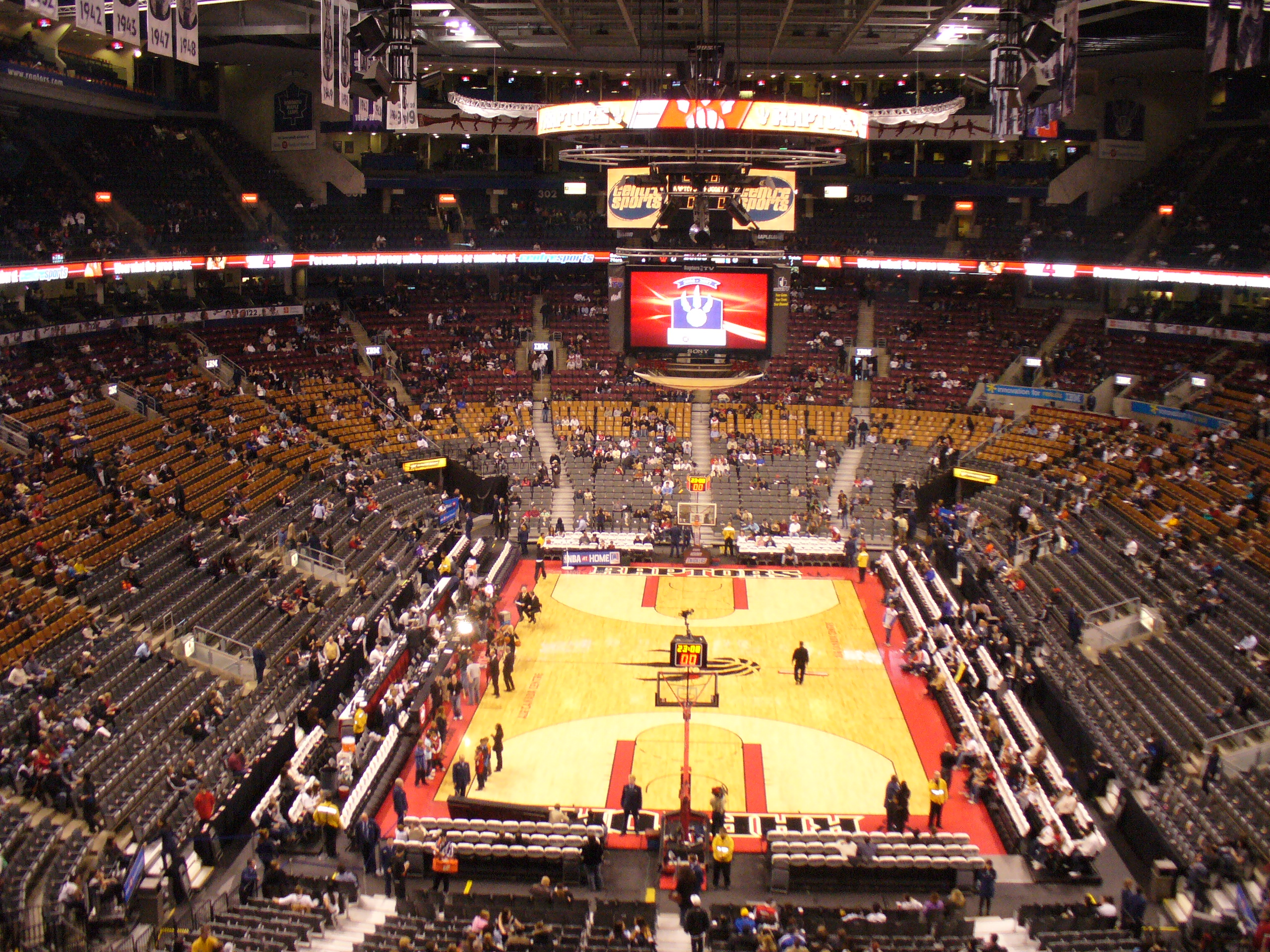 <a href='http://www.ticketsreview.com/air-canada-centre.html'>Air Canada Centre tickets</a>