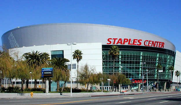 <a href='http://www.ticketsreview.com/staples-center.html'>Staples Center tickets</a>