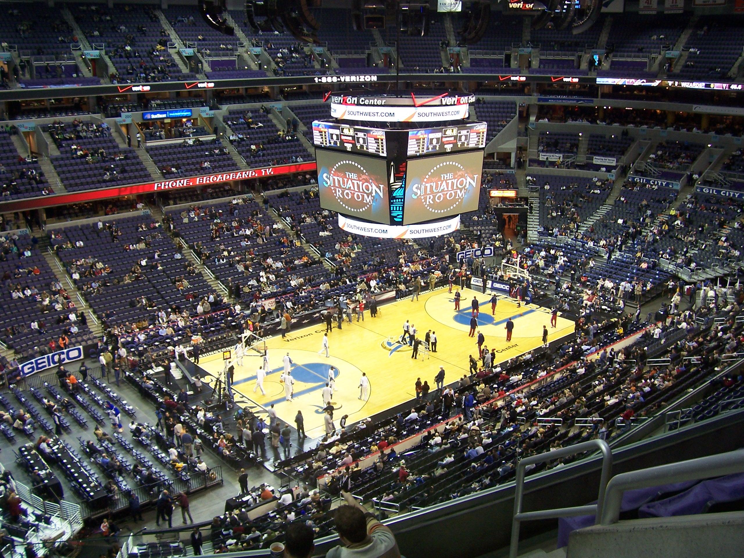 <a href='http://www.ticketsreview.com/verizon-center-dc.html'>Verizon Center tickets</a>